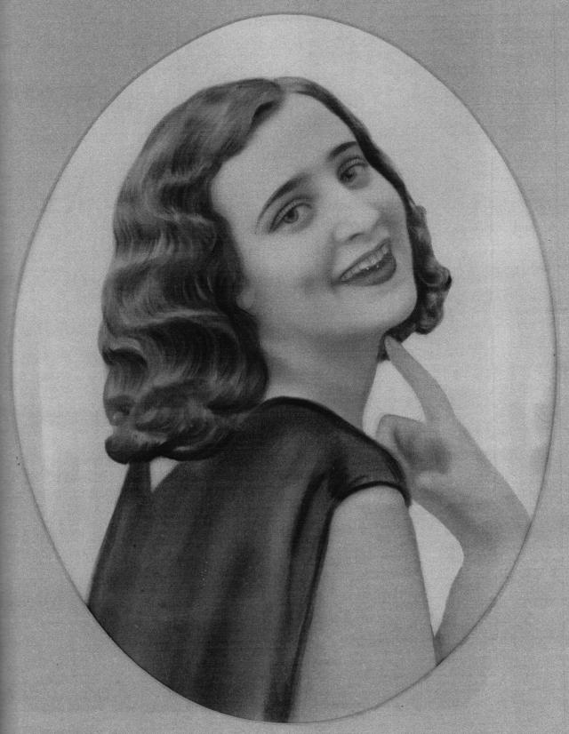 Erakogust pärit foto 1920.aastatest
